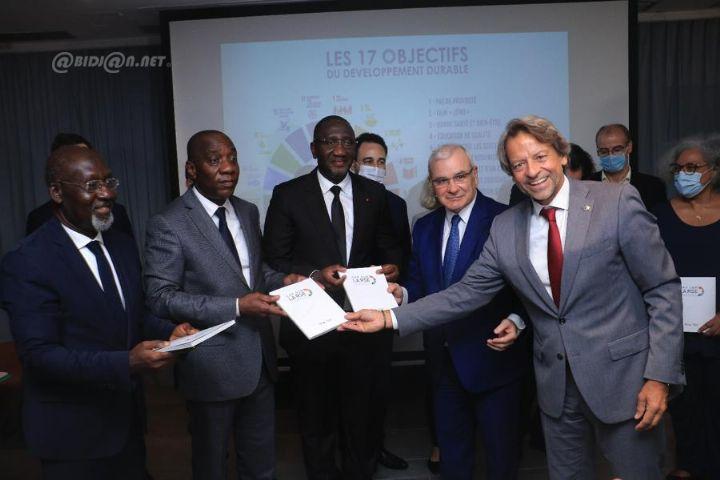 Le secteur privé ivoirien présente un recueil RSE au gouvernement – Abidjan.net