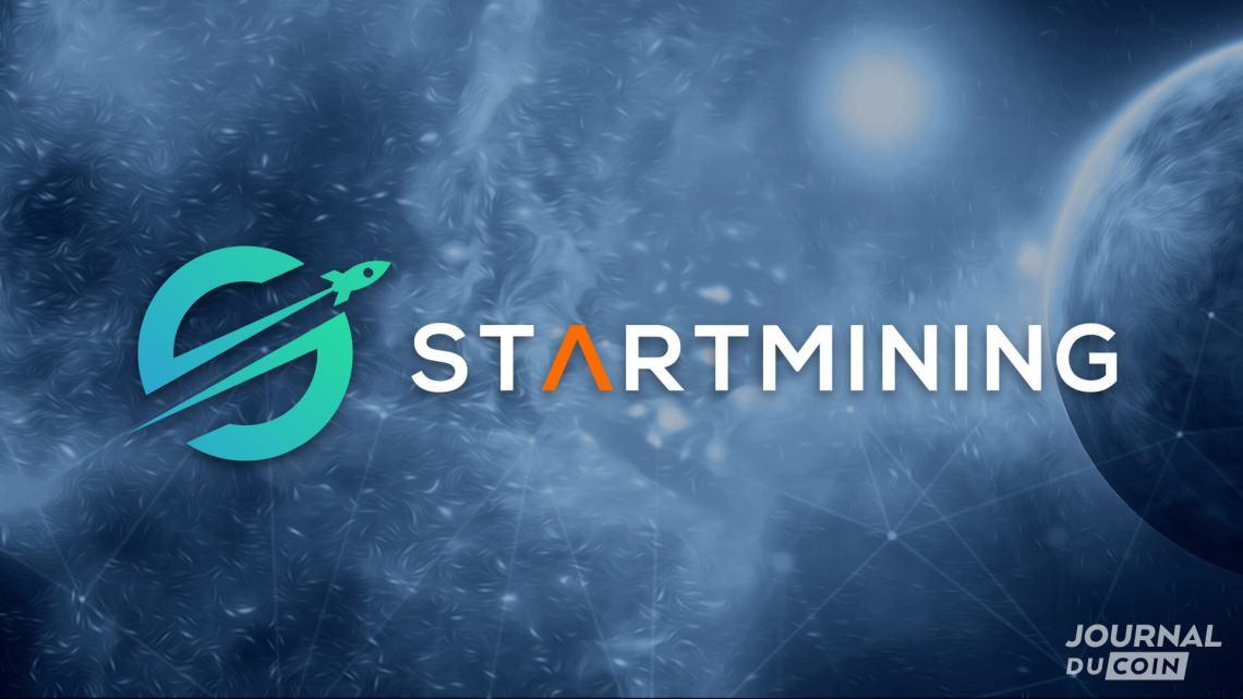 Startmining, la start-up française qui secoue le monde du minage : lorsque mutualisation rime avec écologie – Journal du Coin