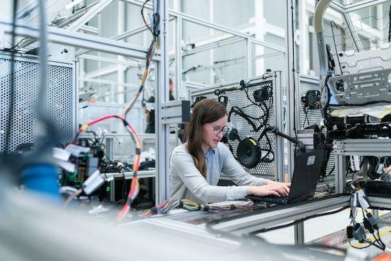 IA: les trois chantiers de l'ingénieur d'usine – LesAffaires.com