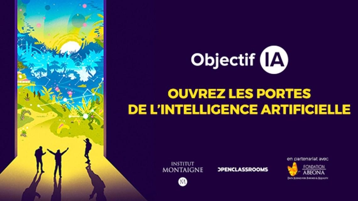 Formation des novices en intelligence artificielle : l'Institut Montaigne propose sa formation – Intelligence artificielle – Actu IA