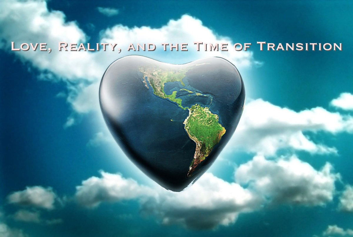 Love, Reality, and the Time of Transition - Video