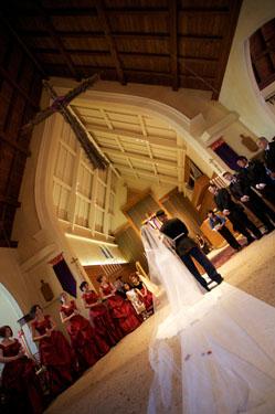 royal length wedding veil