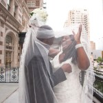 V-Neck Dresses: Wedding Trends We Love