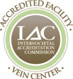 Accredited Facility by the Intersocietal Accreditation Commission