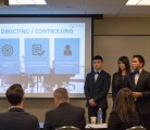 Nüapps - Francis Lewis High School in the Preliminary Round!