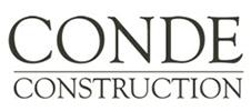 conde-construction