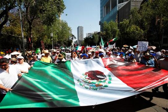 Por que ser candidato no México é quase uma sentença de morte? | VEJA