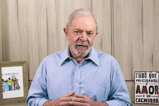 Lula está gagá, segundo um ex-ministro do PT | VEJA