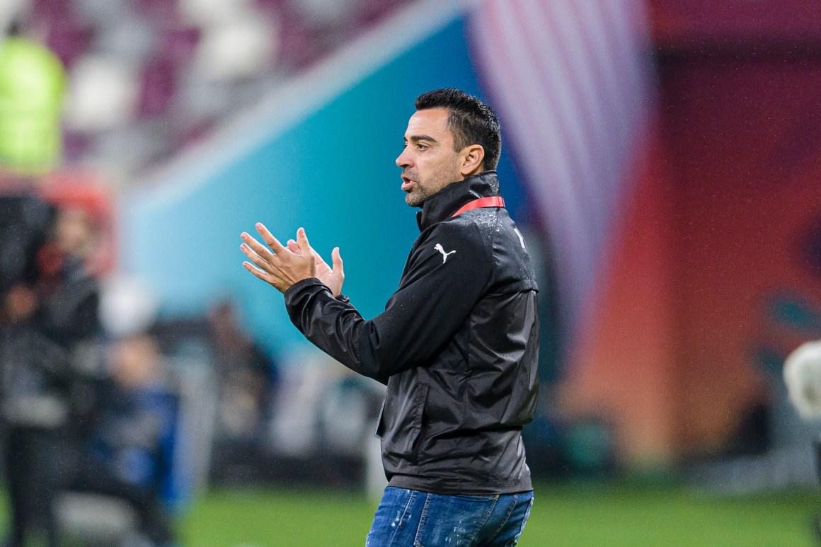 Com Koeman pressionado, volta de Xavi ganha força no Barcelona | VEJA