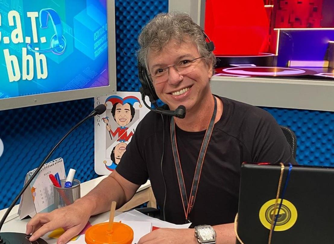 Boninho blogueiro: diretor do Big Brother deixa pistas nas redes sociais    VEJA RIO