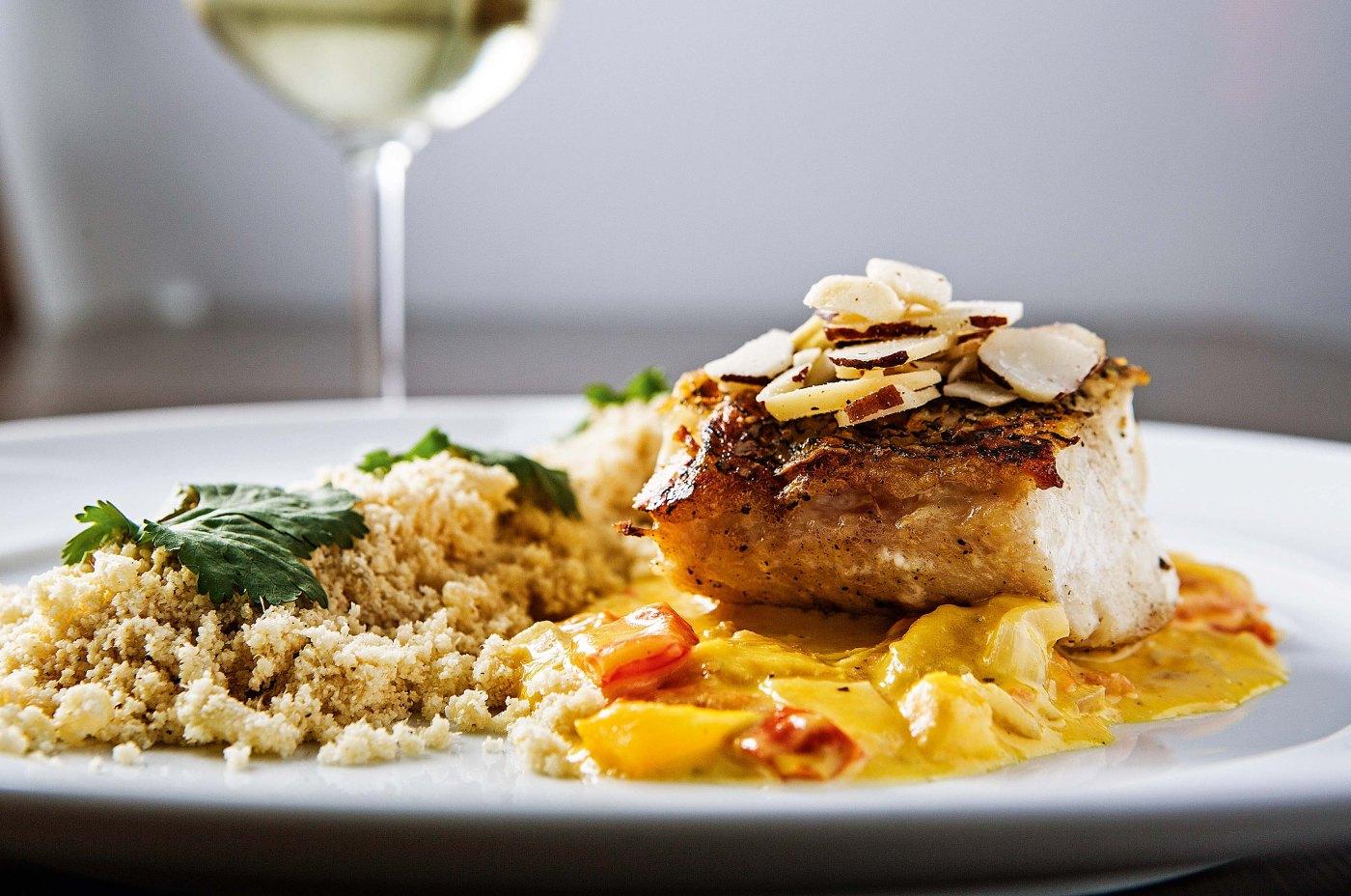 O valet é free para clientes Visa em restaurantes selecionados | VEJA SÃO PAULO