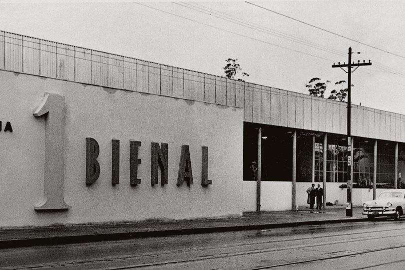 Documentário comenta a história da Bienal de São Paulo | Arte ao Redor