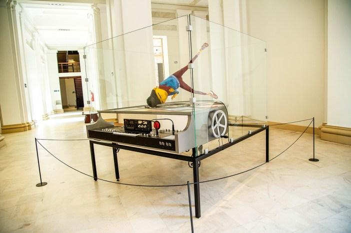 Piano (2019): a influência do hip-hop na produção Rogério Pallatta/Veja SP