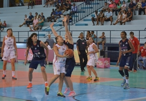 Maranhão Basquete vence Sport fora de casa