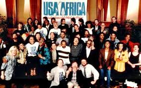 """We are the world"" completa 30 anos"