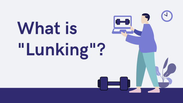 What is lunking at planet fitness? [https://www.vekhayn.com]
