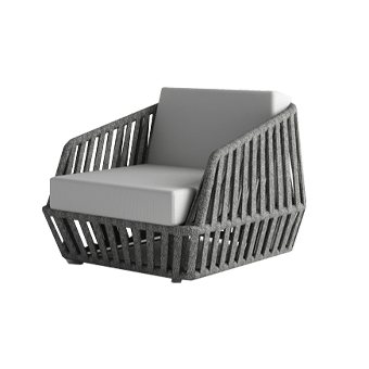 LITUS ARMCHAIR 1-SEATER