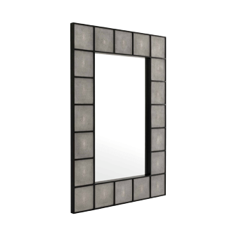 Shagren Mirror