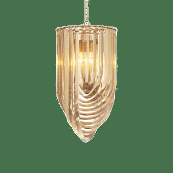 chandelier murano