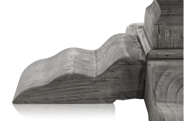Column Leg Dining Table Fi-150