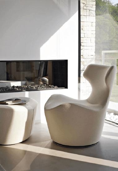 Chairs&Armchairs
