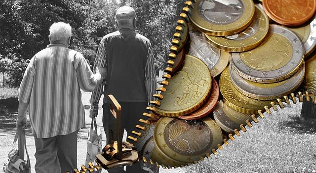 Пенсия и МРОТ для пенсионеров в 2020 году