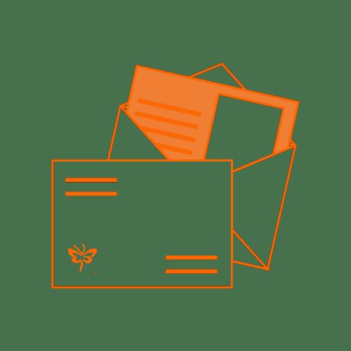 конверт А5
