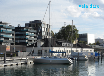 vela dare in Bregenz