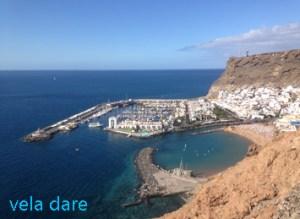 Chaine-1-300x219 Letzte Vorbereitungen für die Überfahrt Kanaren-Cabo Verde europa  vela dare ueberfahrt Spanien segeln Segelboot Kanaren Hafen cabo verde