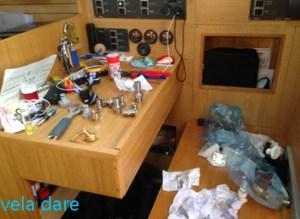 VorbereitungenUeberquerung-300x219 Vorbereitungen für die Atlantik Überquerung europa  vela dare Uberquerung Spanien segeln reisen puerto Mogan Kanarien Hafen Atlantik