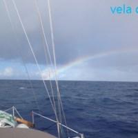 Notre transat Cap Vert-Grenada