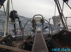 Tag6-1-300x219 Überfahrt Canaries-Cabo Verde: 7 Tage Achterbahnfahrt europa  vela dare ueberfahrt transat segeln Segelboot Kanaren cabo verde