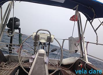 Überfahrt Canaries-Cabo Verde: 7 Tage Achterbahnfahrt