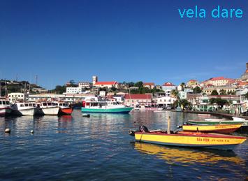 Erste Woche in der Karibik: Grenada