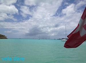 JollyHarbour2-300x219 Antigua caraibes-karibik  voyage voilier vela dare port navigation Jolly Harbour caraibes Antigua