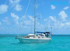 AnegadaVelaDare-300x219 Iles vierges britanniques caraibes-karibik  voilier vela dare naviquer iles vierges britanniques caraibes BVI