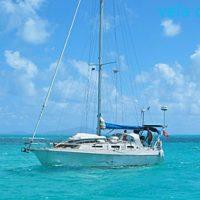 Unterwegs in die Bahamas - direction Bahamas
