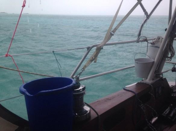 img_6723 Regen in den Bahamas - pluie aux Bahamas karibik-caraibes  vela dare Regen Exuma Bahamas