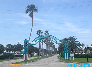 Des Bahamas à la Floride