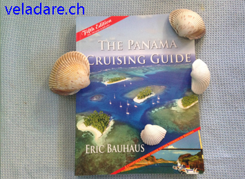 Publikationen über den Panama Kanal