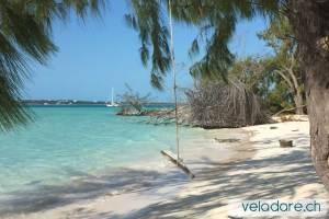George Town Beach, Bahamas