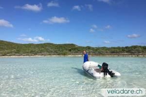 Cambridge Cay, Exuma, Bahamas