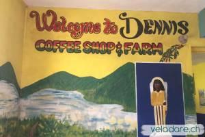 La spécialité de Jamaique: Blue Mountain Coffee