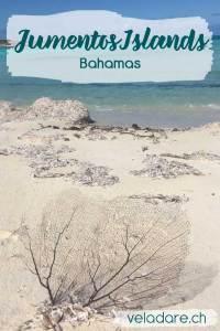 Jumentos Islands, Bahamas