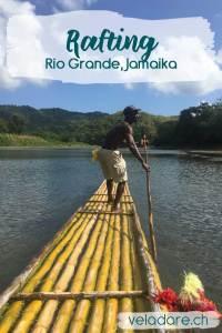 River Rafting on Rio Grande