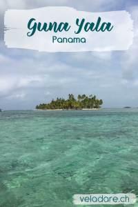 Guna Yala, San Blas Islands, Panama