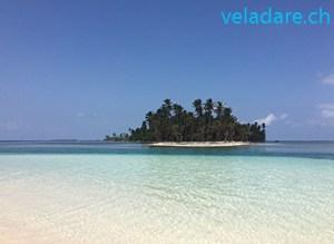 Holandes Cays, San Blas, Panama