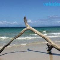 Panama: Inseln Las Perlas Süd