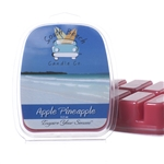 Apple Pineapple Scented Shell