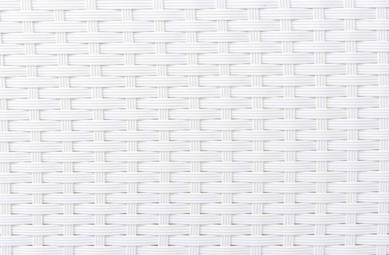 Outdoor Wicker Modular Sectional Sofa Set